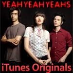 iTunes Originals详情