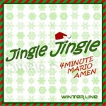 Jingle Jingle (Digital Single)详情