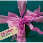 에스더의 선물详情
