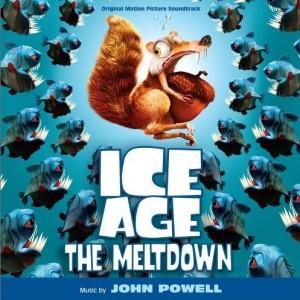 冰河时代2歌曲列表_电影原声 正版专辑 冰河世纪 2 消融 Ice Age 2 The Meltdown 全碟免费 ...