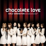 Chocolate Love(Digital Single)详情