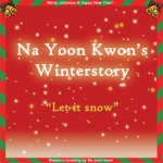 Let It Snow (Digital Single)详情