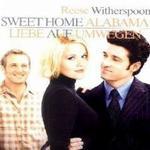 Sweet Home Alabama 电影原声大碟详情