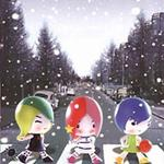 最愛S.H.E冬日音樂紀念冊詳情
