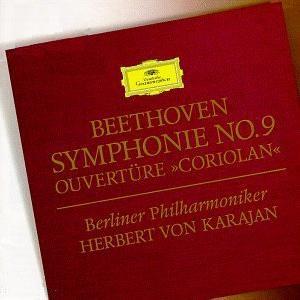 贝多芬第九交响曲