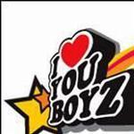 我想买只 I Love You Boyz 大碟详情