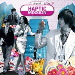 Haptic Mission(with 孙丹菲&金俊)详情