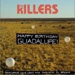 iHappy Birthday Guadalupe! (Single)详情