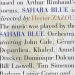 Sahara Blue详情