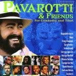 Pavarotti & Friends For Cambodia And Tibet详情