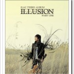 3辑 - ILLUSION Part One详情