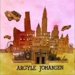 Argyle Johansen详情