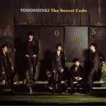 The Secret Code-Non-stop Mix详情