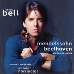 小提琴协奏曲门德尔松&贝多芬:Violin Concertos