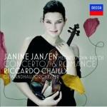 门德尔松与布鲁赫小提琴协奏曲Mendelssohn&Bruch Concertos&Romance详情