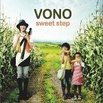 VONO sweet step详情