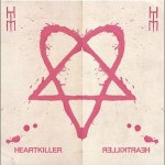 Heartkiller (Single)详情