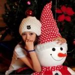 圣诞节的雪(单曲)详情
