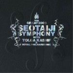 The Great Seotaiji Symphony (Live)详情