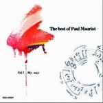 保罗·莫里哀乐队精华集粹The Best of Paul Mauriat CD10详情