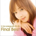 U-ka saegusa IN db Final Best详情