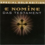Das Testament Gold Edition详情