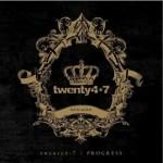 2nd Album - PROGRESS详情