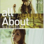All About: The Best of Theresa详情
