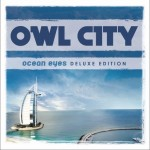 Ocean Eyes (Deluxe Edition)详情