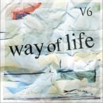 way of life (通常盘)详情