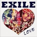 EXILE LOVE试听