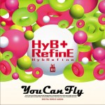 You Can Fly (Digital Single)详情