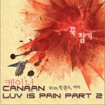 4辑 - LUV IS PAIN PART.2详情