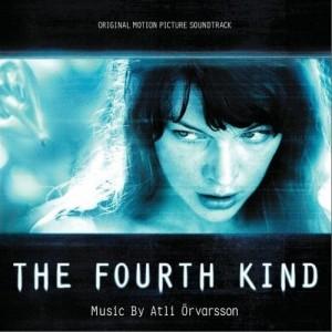 第四类接触 The Fourth Kind试听下载, 电影原声