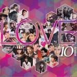 LOVE 10 情歌集详情