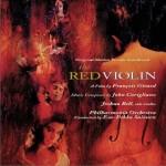 红色小提琴 The Red Violin详情