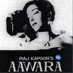 流浪者 Aawara