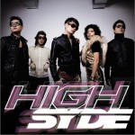 HIGH SYDE (Single)详情