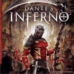 但丁的地狱 Dante's Inferno试听