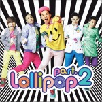 Lollipop Part.2详情
