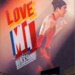 Love Mi 演唱会Live Karaoke