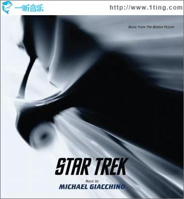 星际迷航 Star Trek专辑封面下载