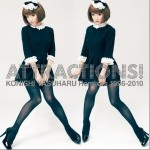 ATTRACTIONS! KONISHI YASUHARU Remixes 1996-2010详情