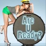 Are U Ready?详情