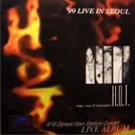 99 Live In Seoul详情