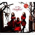 2nd Album Red Moon详情