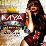 Beauty & The Streets - Mixtape, Vol.1详情