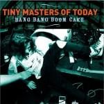 Bang Bang Boom Cake试听