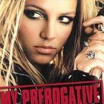 My Prerogative(促銷CD)詳情