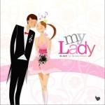 My Lady (Single)详情